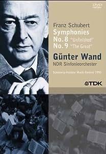 Schubert;Franz Peter 1995: Sym