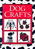 Dog Crafts (Turtleback School & Library Binding Edition) (Kids Can Do It (Prebound)) (0613933842) by Hendry, Linda