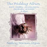 echange, troc Anthony Newman - Wedding Album