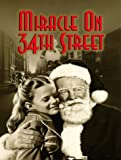 Miracle on 34th Street:  A Christmas must