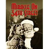 Miracle on 34th Street [DVD] [1947] [Region 1] [US Import] [NTSC]by Edmund Gwenn