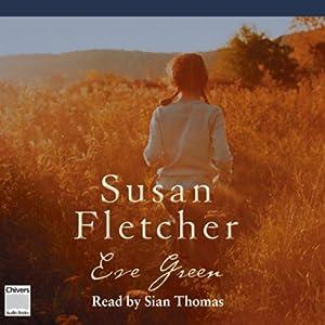 Eve Green   [Susan Fletcher]