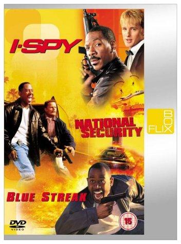 Blue Streak [Reino Unido] [DVD]