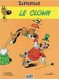 echange, troc  - Rantanplan, tome 4 : Le Clown