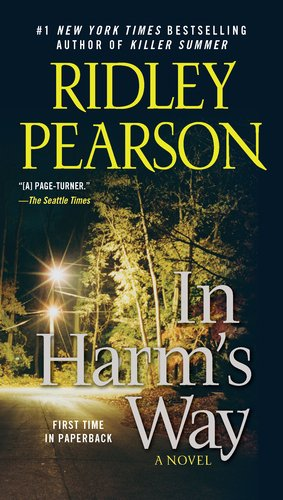 Image for In Harm's Way