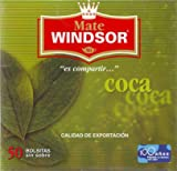 Coca Tea Windsor Air Tight Bag 50 Ct