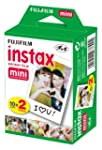 Fujifilm Instax Mini Twin Pack Instan...
