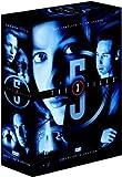 Image de The X Files : Intégrale Saison 5 - Coffret 6 DVD