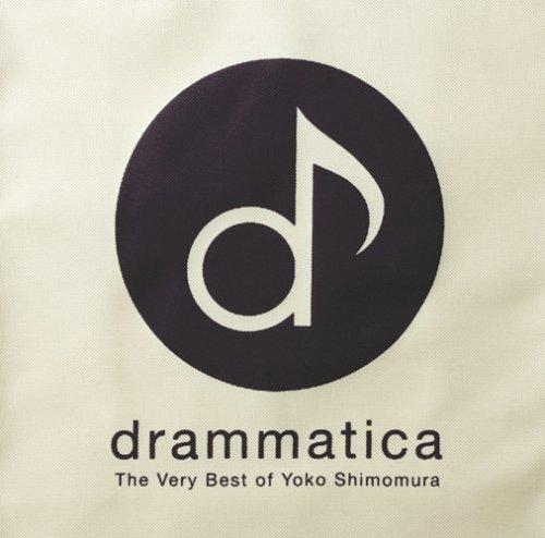 drammatica-very-best-of-yoko-shimomura
