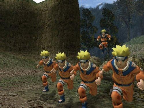 Naruto: Uzumaki Chronicles  galerija
