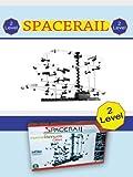 Murmelbahnwelt MB447 Level 2 Spacerail Kugelbahn für Jugendliche 10000mm Laufschiene