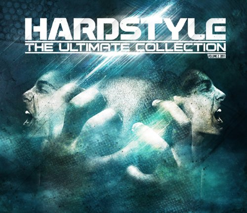 Hardstyle ultimate collection volume 2 - 2011