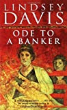 Lindsey Davis Ode to a Banker