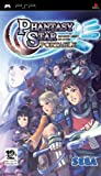 echange, troc Phantasy Star Portable