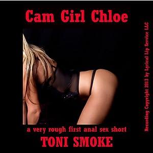 Cam Girl Chloe Audiobook