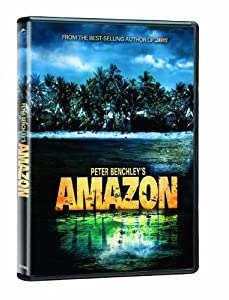 Peter Benchley's Amazon: The Complete Series