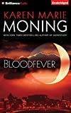 img - for Bloodfever (Fever Series) book / textbook / text book