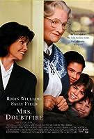 Mrs. Doubtfire - Das stachelige Kinderm�dchen
