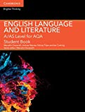 Marcello Giovanelli A/AS Level English Language and Literature for AQA Student Book