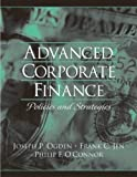 Advanced Corporate Finance (0130915688) by Joseph Ogden
