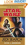 Jedi Search: Star Wars Legends (The J...