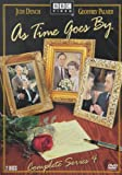 As Time Goes By: Complete Series Four