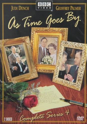 As Time Goes By: Complete Series 4 [DVD] [Import]