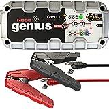 NOCO Genius G15000 12V/24V 15A Pro Series UltraSafe Smart...
