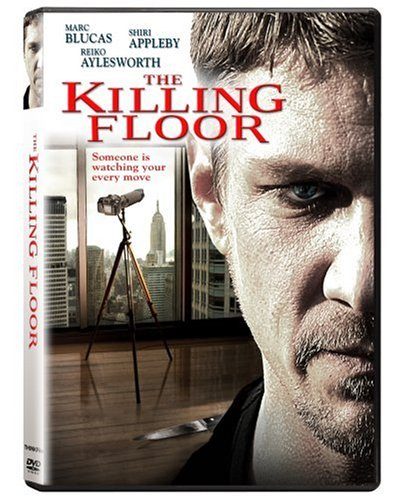 Cover art for  The Killing Floor