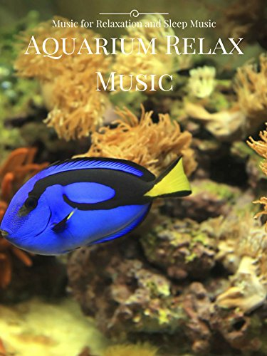 Aquarium Relax Music Music for Relaxation and Sleep Music