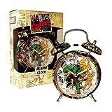 Marvel Hulk Alarm Clock