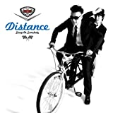 Distance(初回生産限定盤)(DVD付)
