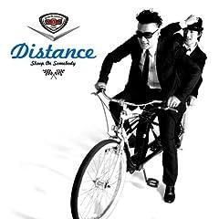Distance(���Y�����)(DVD�t)