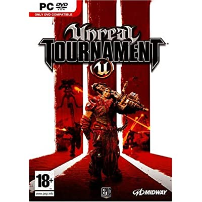 Patch do unreal tournament 2003 product