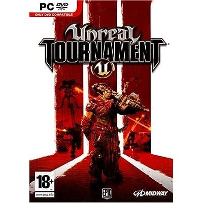Keygen Unreal Tournament 3 preview 0