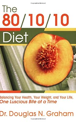The 801010 Diet by FoodnSport Press