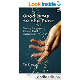 Good news to the poor: The Gospel Through Social Involvement