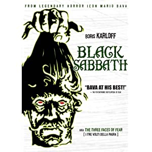 The 31 Days of Halloween, Day 17: Black Sabbath | Popblerd