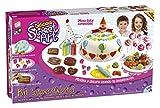 Sweet Art - Kit súper fiesta (Cefa Toys 21745)