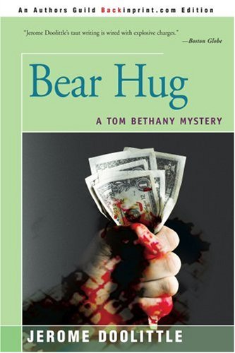 Bear Hug (Tom Bethany)