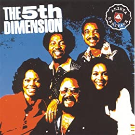 Cover image of song Wedding bell blues by The Fifth dimension