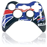 Xbox 360 Official NFL Buffalo Bills Controller Faceplate
