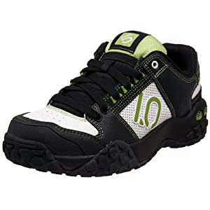 FiveTen Men's Sam Hill 2 (2012) Bike Shoe,Green Monster,12 M US