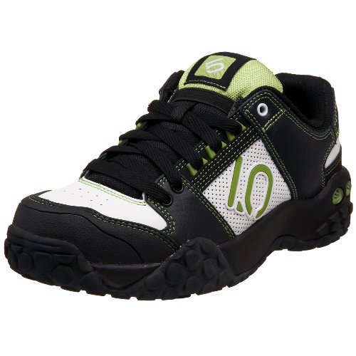 FiveTen Men's Sam Hill 2 (2012) Bike Shoe,Green Monster,10.5 M US Picture
