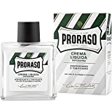 Proraso: Refreshing and Invigorating Aftershave Lotion [ Italian Import ]