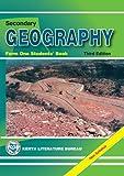 KLB Geography: SHS; Form 1