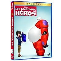 [DVD & Blu-Ray Disc] Les nouveaux héros (juin 2015) 5114vimKidL._AA200_