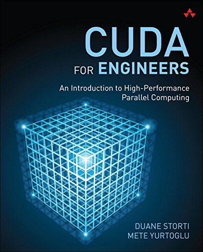 CUDA for Engineers:An Introduction to High-Performance Parallel       Computing