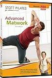 STOTT PILATES: Advanced Matwork 3rd Edition (6 languages) (Bilingual)