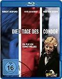 Die 3 Tage des Condor [Blu-ray]